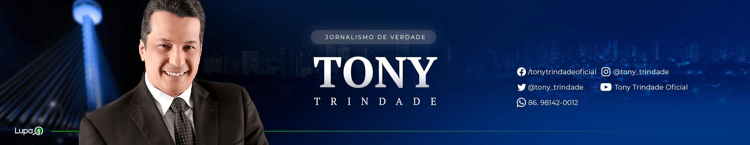 Tony Trindade