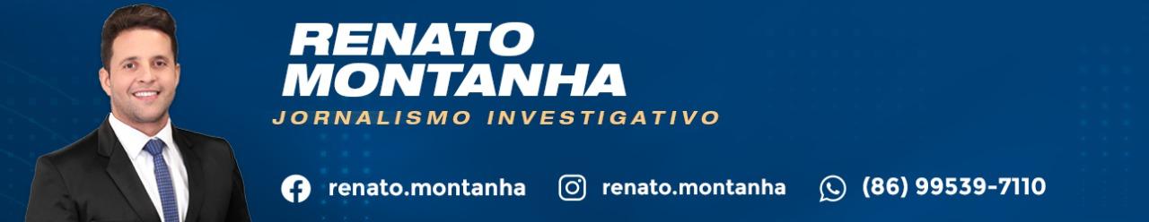 Renato Montanha